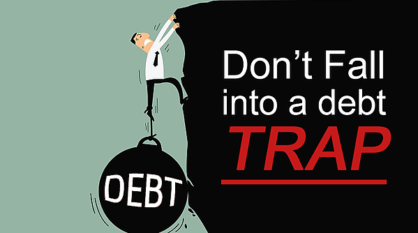 Merchant Cash Advance Debt Trap