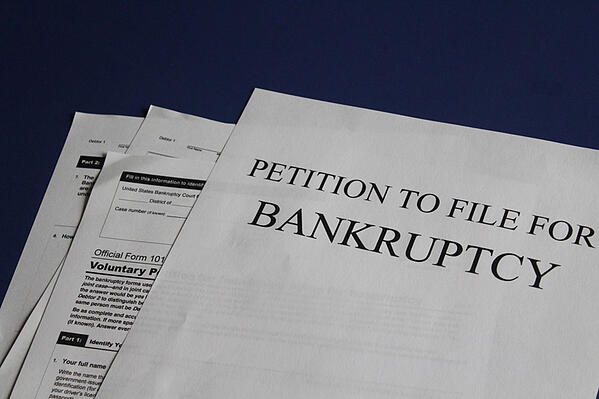 file-for-bankruptcy